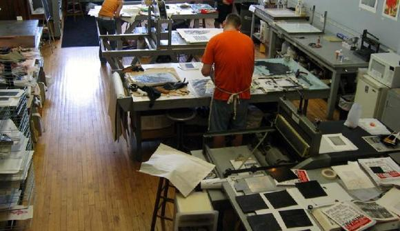 Chicago Printmakers Collaborative