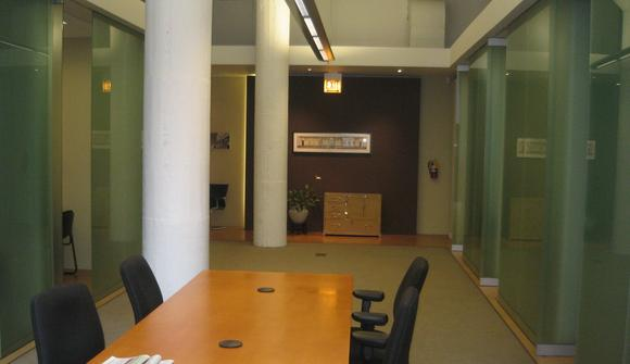 Streeterville Office Space