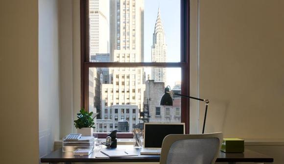 28w office chryslerview wide