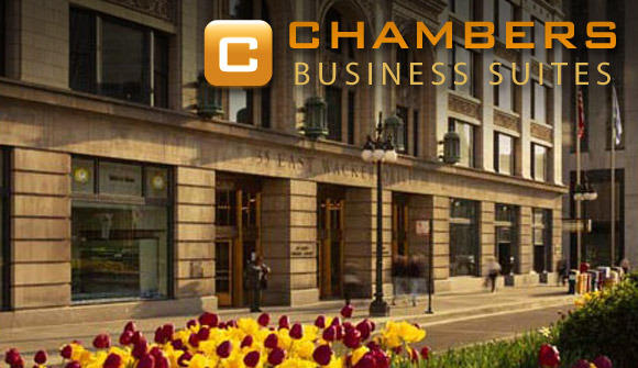 Chambers Business Suites