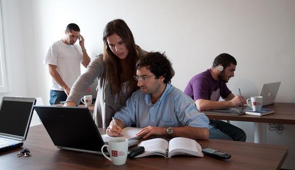 Suma conectivo oficinas coworking 4
