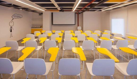 Presentationroom