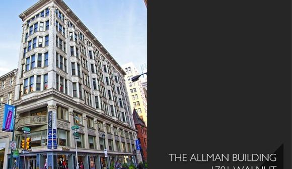Allman building pearl properties