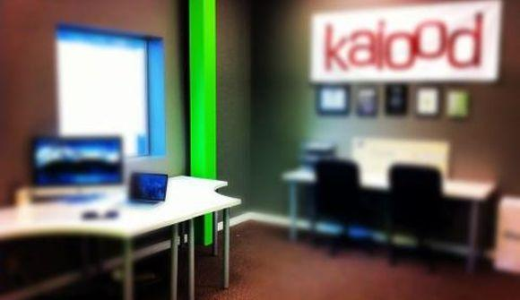 New dojo kalood office