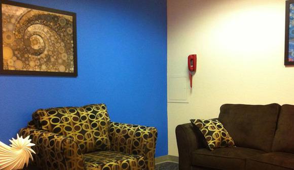 Ideas coffee lounge