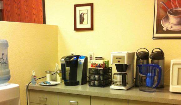 Ideas coffee kitchen