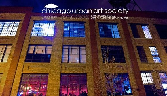 Chicago Urban Art Society