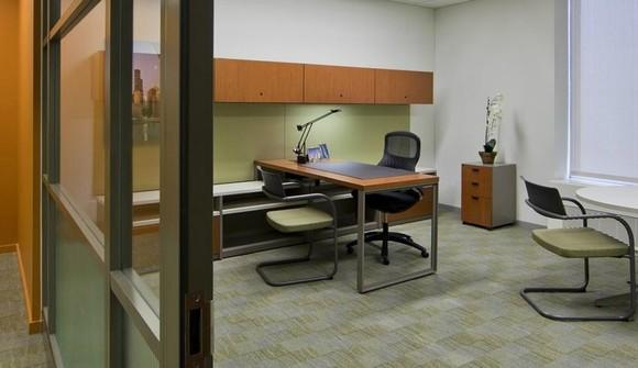 Aon office