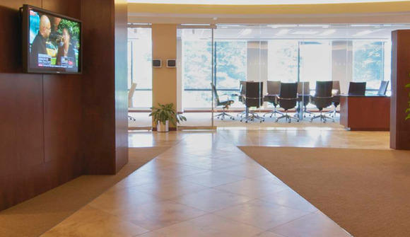Carr Workplaces Chevy Chase
