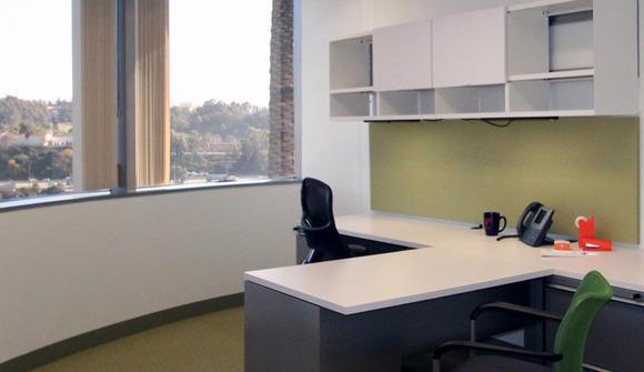 Lagunaniguel office