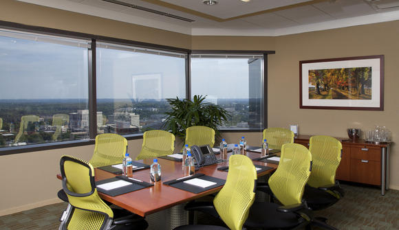 Carr Workplaces Tysons Boulevard