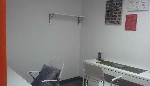 12th floor shared office 2