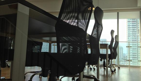 2nd floor seatings
