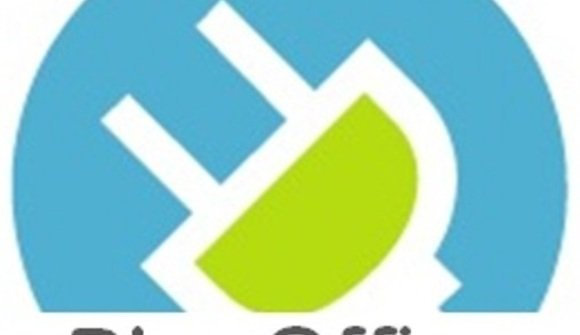 Plug logo total