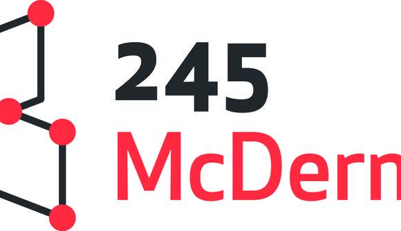 245mcdermot logo cmyk fullcolour
