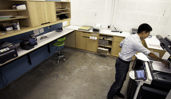4th productivity center