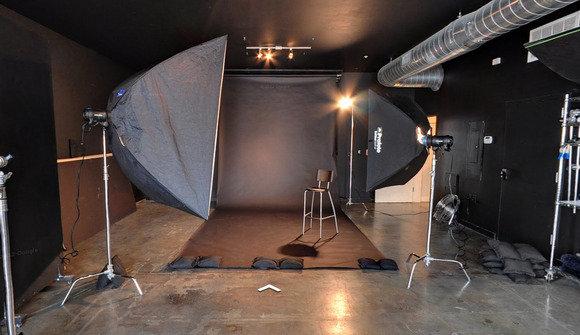 Studio 0000 1
