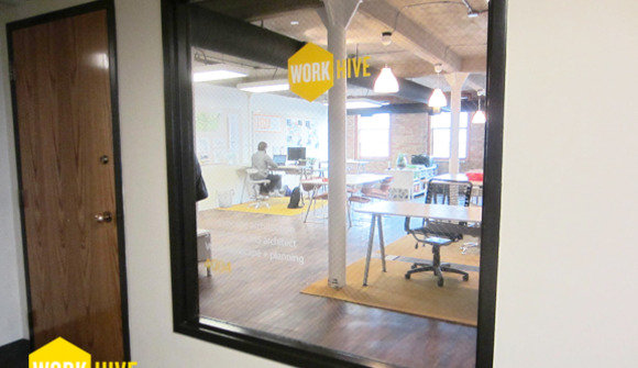 Workhive entry