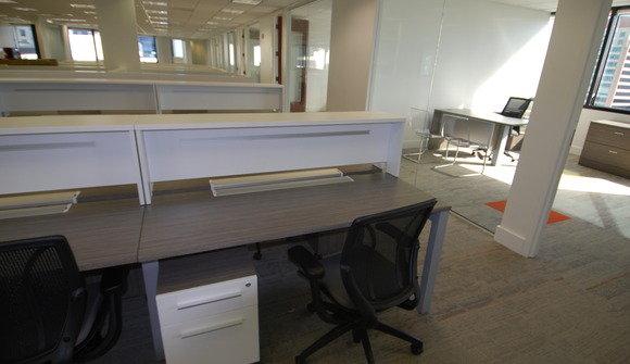 Desk 38