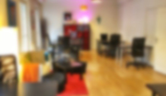 L'appart coworking