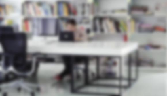 Dutch Design Workspace