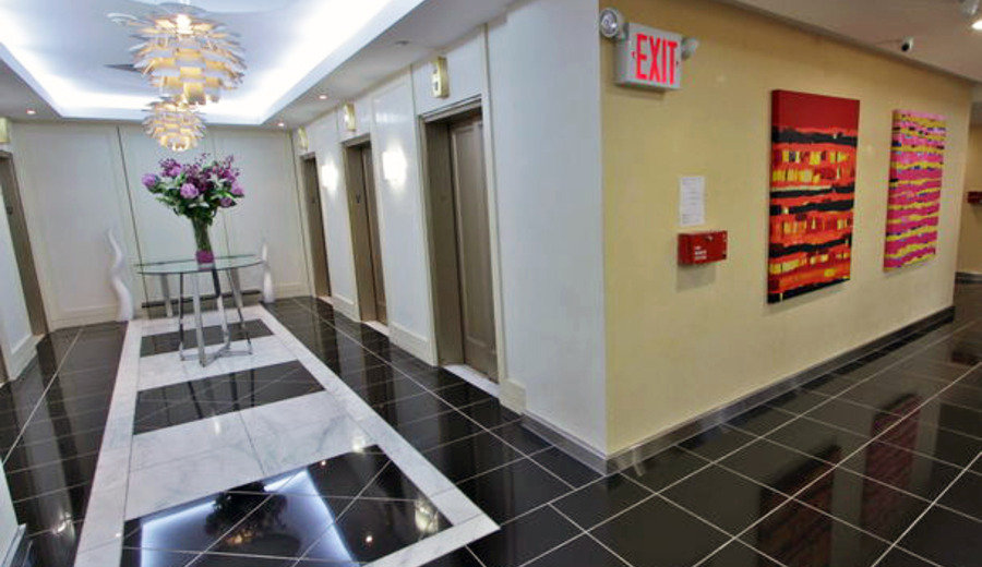Financial District Jay Suites Office Space New York