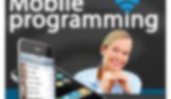 Mobile Programming LLC.