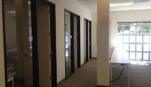 Office space for rent 2