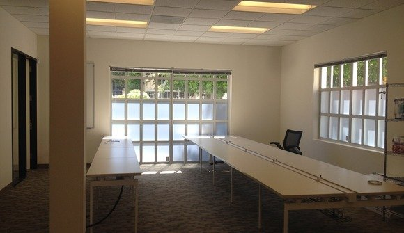 Office space for rent 3