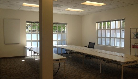 Office space for rent 10
