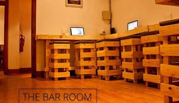 Thebarroom