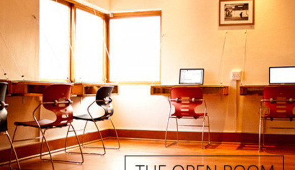 The open room