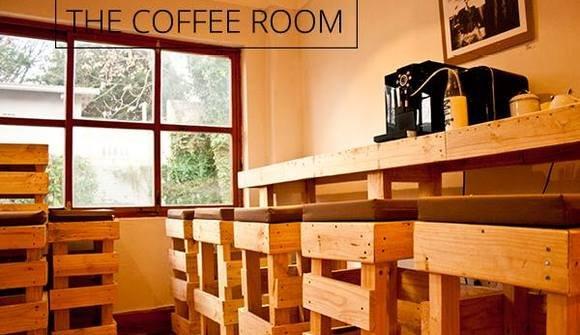 Thecoffeeroom