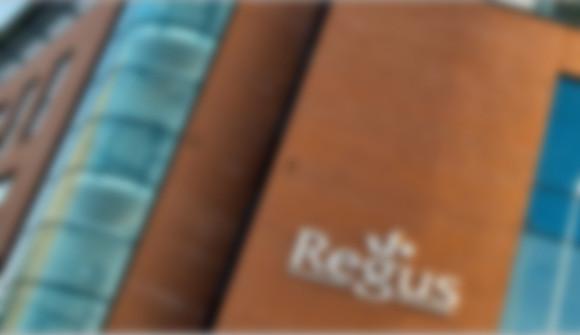 مساحات مكتبيّة لشركة ريجس في الرياض