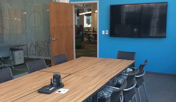 Meeting room d