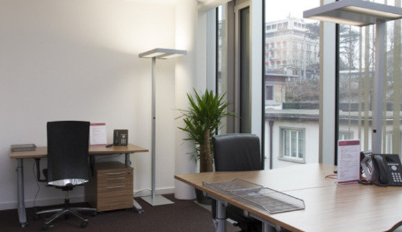 Office lausanne