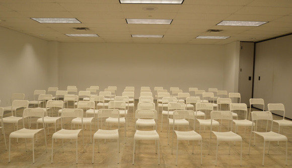 Medium sized event space