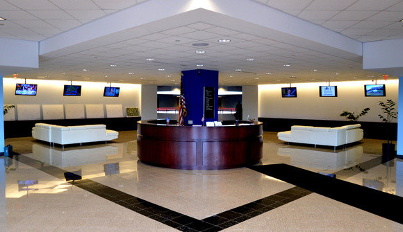 The domain front desk compressed