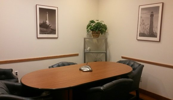 Piscataway med. conference room