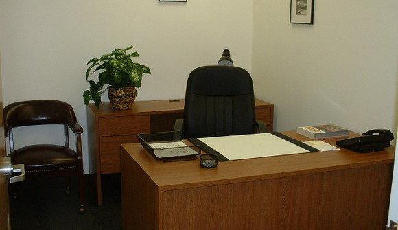 Interior office 1