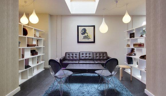 Rivington street lounge hr