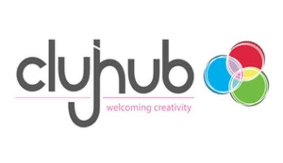 Clujhub logo 4 fb