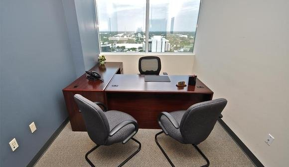 Fll day office