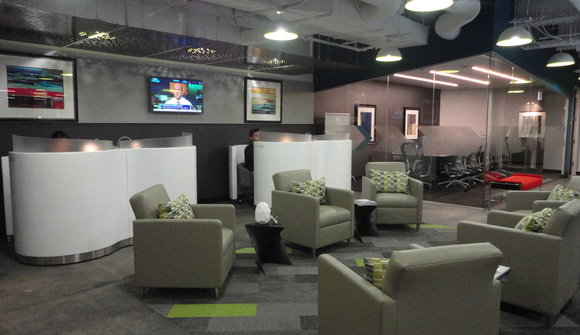 Business lounge 3joey