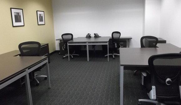 Team office
