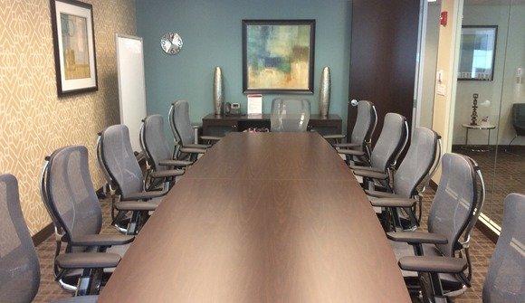 Boardroom 6