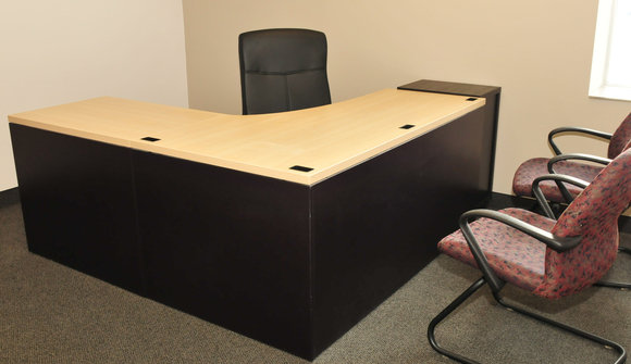 Office example 2