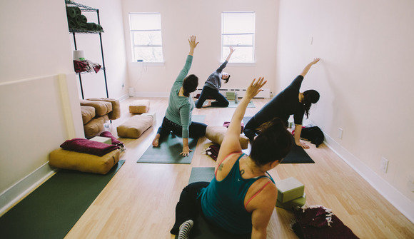 The Mama Tribe: Private Office & Wellness Studio