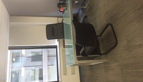 205 W Wacker Suite 1750