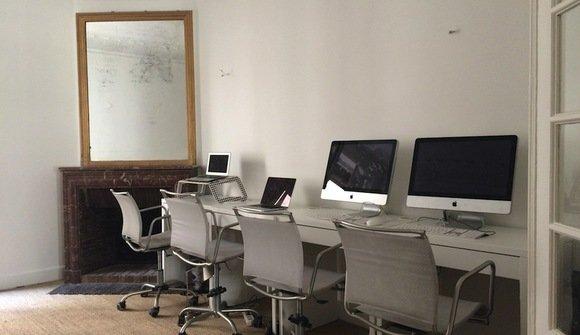 Coworking paris